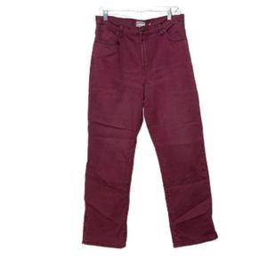 DG2 Purple Denim Jeans 14